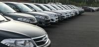 Определен самый популярный китайский автомобиль в России