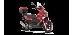 Gilera Runner ST 200 - лого