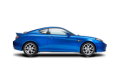 Hyundai Coupe GK2 - лого