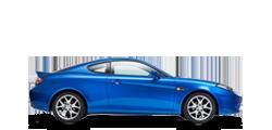 Hyundai Coupe GK2 2007-2009