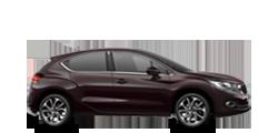 DS 4 хэтчбек 2015-2021 новый кузов комплектации и цены