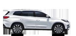 Chery Tiggo 8 2019-2021 новый кузов комплектации и цены