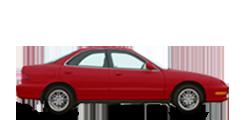 Acura Integra седан 1993-2001
