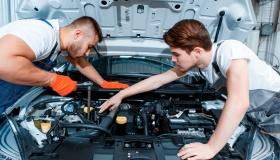 Все о ремонте авто: статьи, инструкции, лайфхаки
