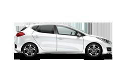 KIA cee'd хэтчбек 2015-2020 новый кузов комплектации и цены