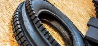 «Бесконечная шина» от советских инженеров: куда она пропала?