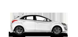 Hyundai i30 Хэтчбек 5 дверей 2015-2021