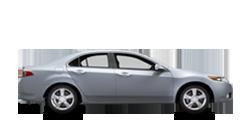 Acura TSX седан 2008-2014