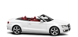 Audi A5 кабриолет 2007-2011