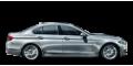 BMW 5 Series Long - лого