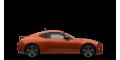 Toyota GT86  - лого