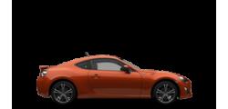Toyota GT86 2012-2016