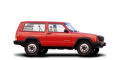 Jeep Cherokee Внедорожник 3 двери - лого