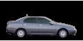Alfa Romeo 166  - лого