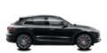 Porsche Macan GTS - лого