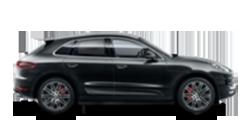 Porsche Macan ДжиТиЭс 2014-2021 новый кузов комплектации и цены