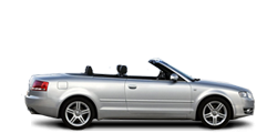 Audi A4 кабриолет 2004-2009
