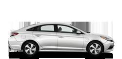Hyundai Sonata 2017-2021