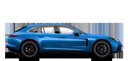 Porsche Panamera 4 Sport Turismo 2016-2021 новый кузов комплектации и цены