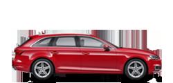 Audi A4 Универсал 2015-2021 новый кузов комплектации и цены