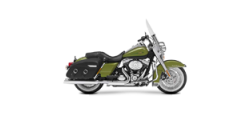 Harley Davidson Road King Classic 103 - лого
