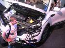 Renault Koleos: Заявка на лидерство - фотография 26