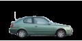 Hyundai Accent Хэтчбек 5 дверей - лого
