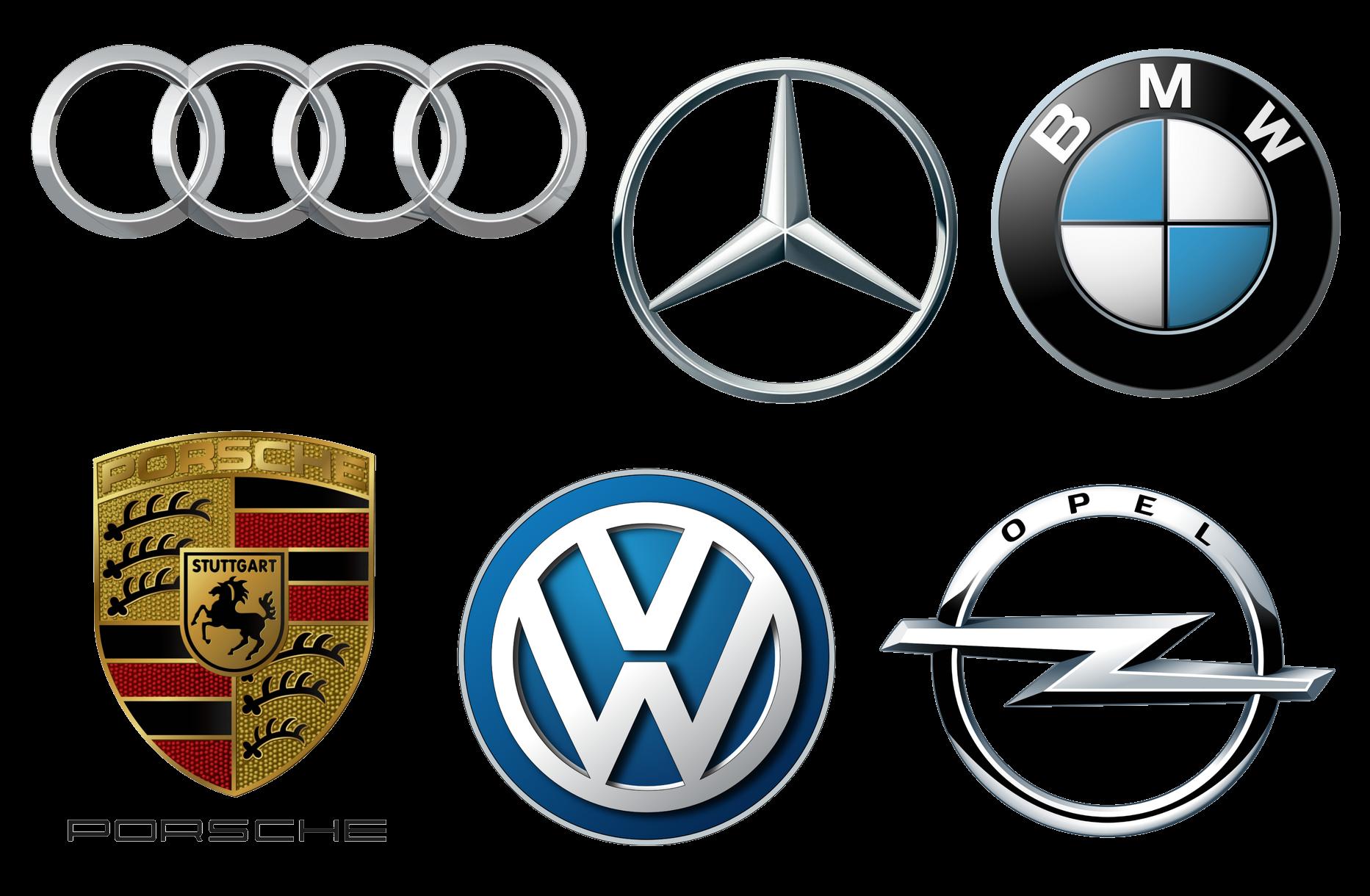 все автомобильные марки в картинках