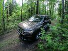 Тест-драйв Volkswagen Tiguan: обезоруживающий педантизм - фотография 3