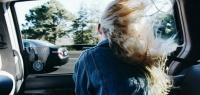 Ездите в машине с закрытыми окнами, и вот почему - советуют ученые
