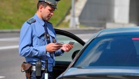 Может ли инспектор ГИБДД выписать водителю стразу несколько штрафов?