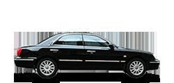 Hyundai Grandeur 2002-2005