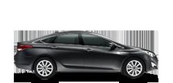 Hyundai i40 седан 2011-2015