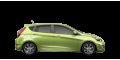 Hyundai Accent  - лого