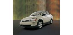Toyota Echo седан 1999-2005