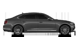 KIA K900 2019-2021 новый кузов комплектации и цены