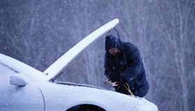 Три способа самому завести машину с разрядившейся АКБ