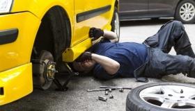 Как накажут за ремонт авто во дворе жилого дома в Нижегородской области?