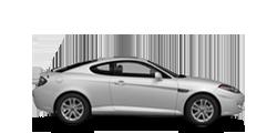 Hyundai Tiburon 2007-2009