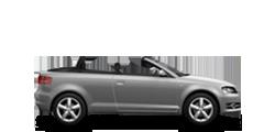 Audi A3 купе-кабриолет 2008-2013