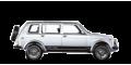 LADA (ВАЗ) 4x4 (2131) 5 дв - лого