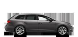 SEAT Leon СТ 2013-2021