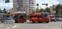 Россияне пересаживаются с личных авто на общественный транспорт
