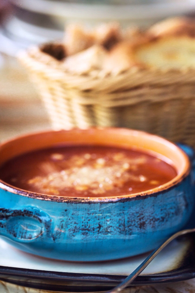 Традиционное блюдо Армении фото