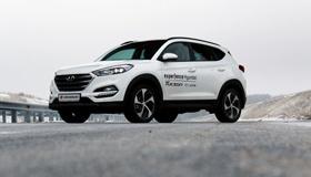 Hyundai Tucson: Без комплексов и почти без компромиссов