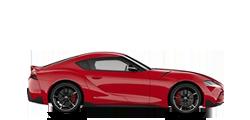 Toyota Supra GR 2019-2020 новый кузов комплектации и цены