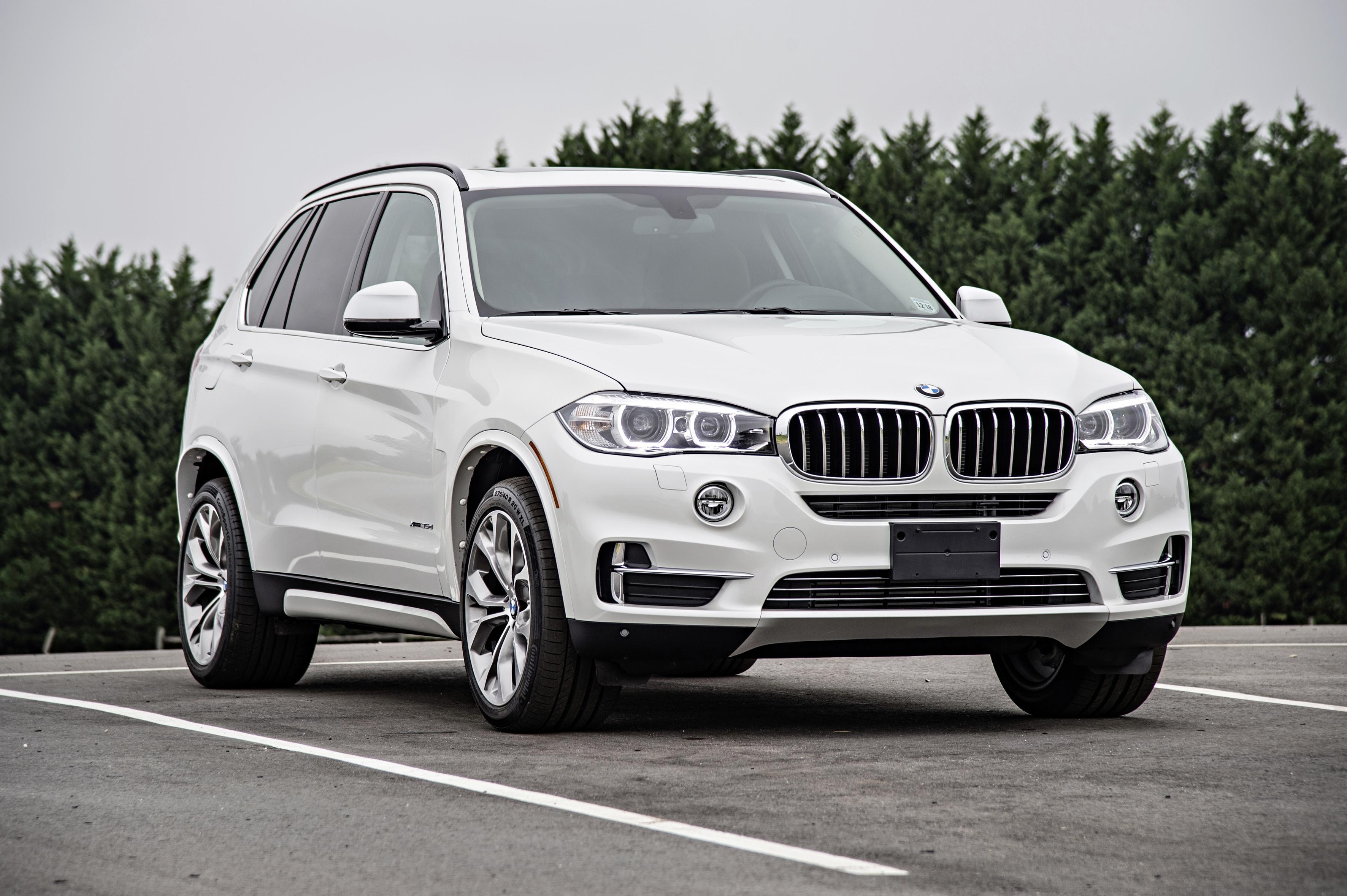 Отзывная компания BMW 2019