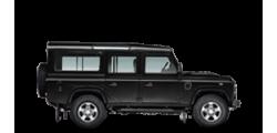 Land Rover Defender Внедорожник 5 дверей 2007-2016