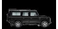 Land Rover Defender Внедорожник 5 дверей - лого