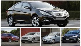 5 ненадёжных корейских автомобилей с пробегом